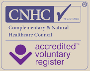 Jackie Earl CNHC - Complementary & Natural Healthcare Council